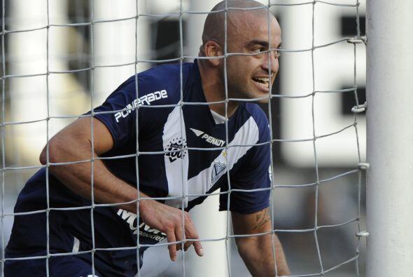 El Grupo 4 lo encabeza Vélez Sarsfield junto al Caracas FC (Venezuela),...