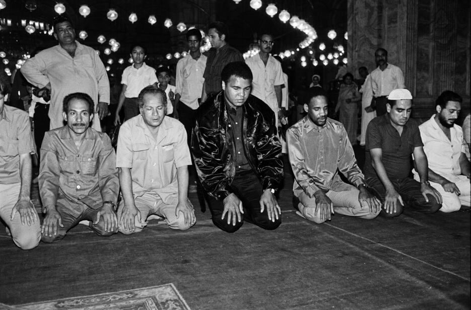 Las batallas de Muhammad Ali dentro y fuera del ring ali13.jpg