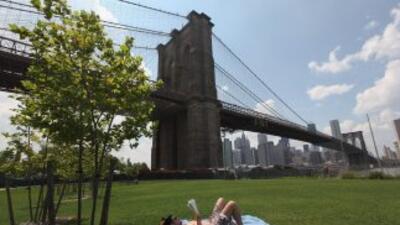 Una decena de parques y playas de NY tendrán a partir de este verano est...