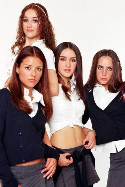 Esta telenovela nos hizo vivir muchas cosas.