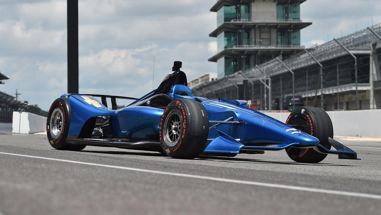 Indy NEXT 2018