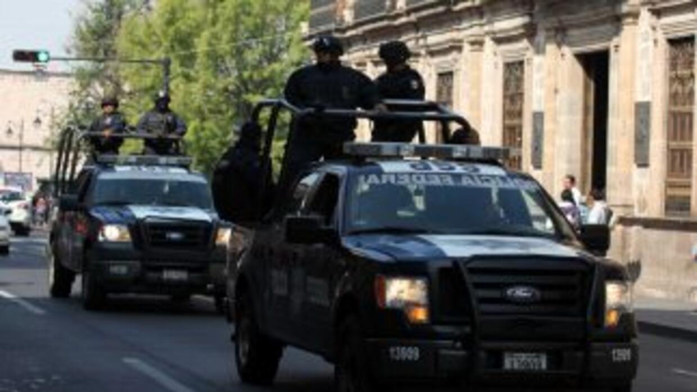El estado mexicano de Michoacán elige a un nuevo gobernador en unos comi...