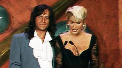 Cuando Juan del Diablo conoció a Selena (y a Xuxa), el encuentro casi imposible de Premio Lo Nuestro
