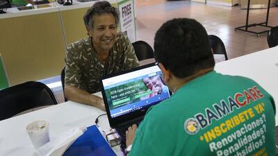 Más opciones y primas menos costosas: lo que debes saber sobre el período de inscripción de Obamacare