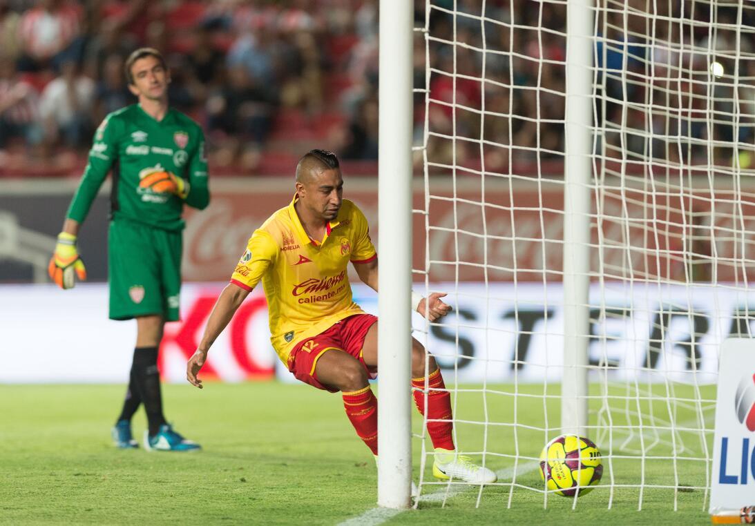 Los Rayos logran la victoria en el último minuto Gol Rodolfo Vilchis.jpg