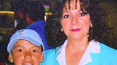 La historia de éxito del 'Chucky' Lozano contada por su madre y cómplice, Ana María Bahena