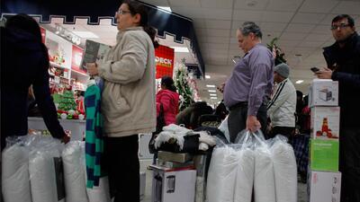 Arranca la locura de compras del Black Friday
