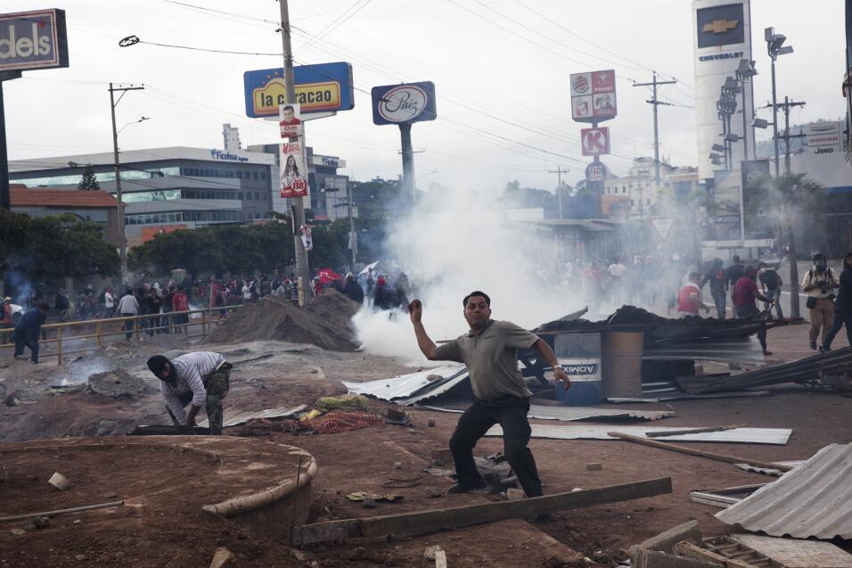 Sin presidente electo en Honduras: qué posibles soluciones hay honduras-...