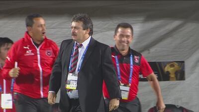 Para los técnicos nuevos la Copa América Centenario será de altísima exigencia