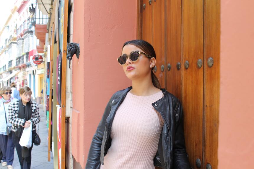 Estas son las fotos más bellas de Clarissa Molina en Sevilla IMG_4364.JPG