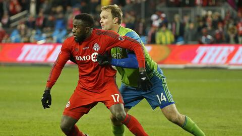 ¿Podrán repetir Toronto FC y Seattle Sounders la final jugada en 2016?