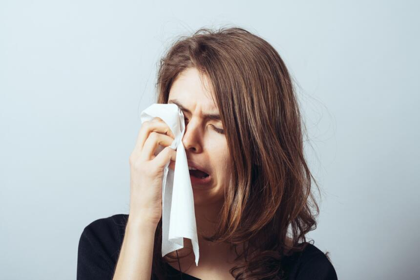 tristes - sensibles - llorando