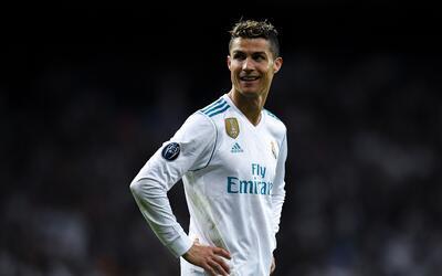 Ronaldo estaría disponible para la final de la Champions League a...