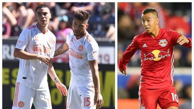 Las Finales de Conferencia de la MLS, presentes en la convocatoria de la selección de Paraguay