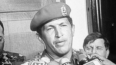 La vida, amistades y batallas del presidente venezolano Hugo Chávez (FOTOS)