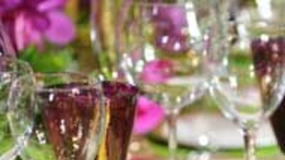 El chef Rick Bayless prepará la cena ofrecida al presidente Calderón en...