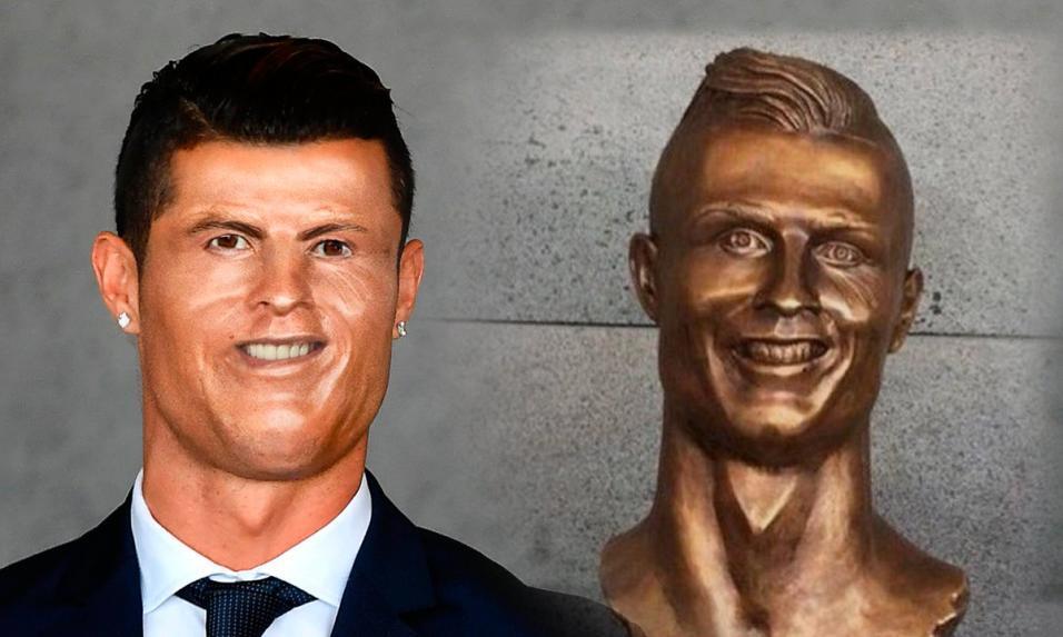 El nuevo busto de Cristiano no se salvó de los divertidos memes 75.jpeg