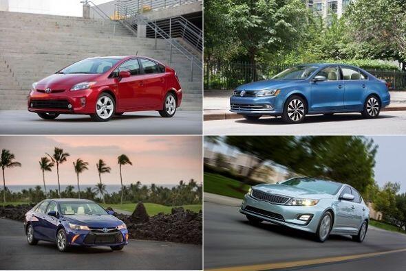 Las noticias de la industria automotriz pueden sorprendernos todos los d...
