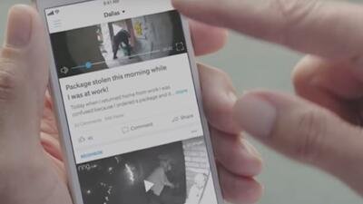 Autoridades de Surprise lanzan aplicación para tratar de prevenir crímenes