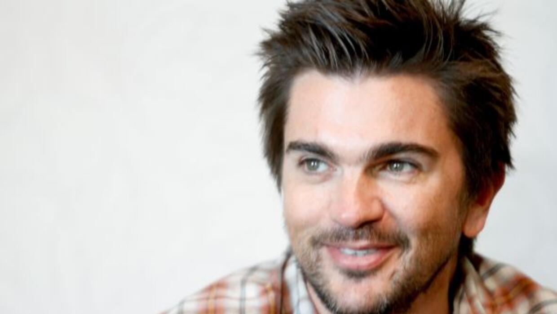 Juanes grabó un video promocional en el cual invita a los jóvenes a hace...
