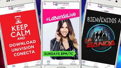 Univision Conecta, un mundo de diversión sólo para FANS
