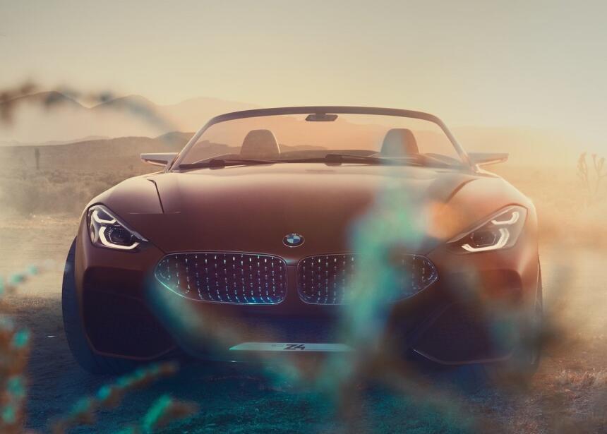 Este es el BMW Concept Z4 en fotos BMW-Z4_Concept-2017-1280-07.jpg