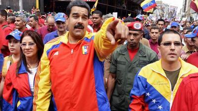 Escolta del presidente Maduro muere asesinado a balazos