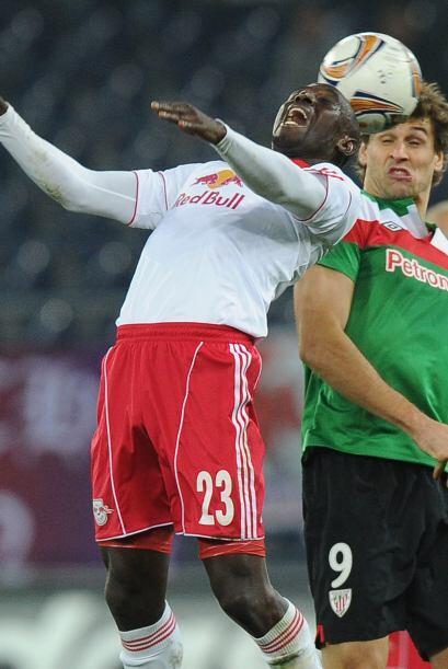 El equipo austriaco no pudo dominar las acciones pese a la localía.