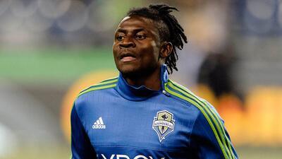 Lo mejor de Obafemi Martins con los Seattle Sounders en la MLS