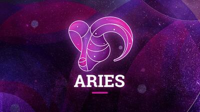 Aries - Semana del 21 al 27 de enero