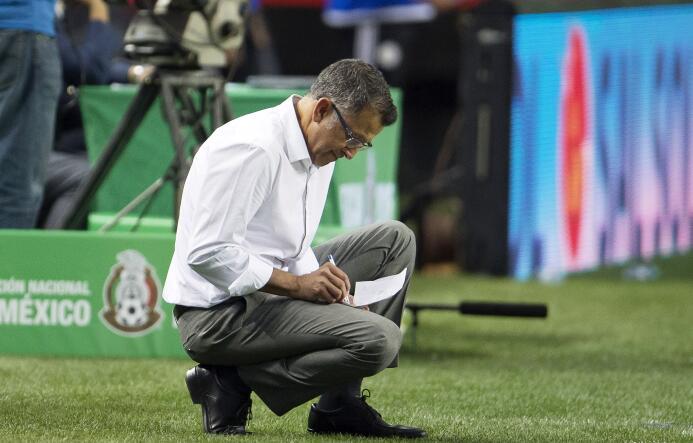 El último México vs. Paraguay se lo quedó el 'Tri' 20160528_8623.jpg