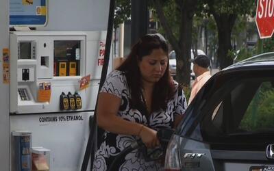 Los precios de la gasolina también comenzarán a aumentar en Houston