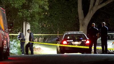 Intento de asesinato de una jueza en Austin