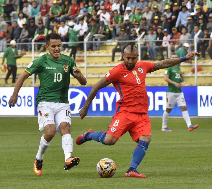 Thiago Silva es baja de Brasil para enfrentar a Chile gettyimages-843039...