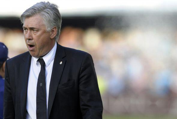 Los hombres de Carlo Ancelotti sólo irán por un título más, la Liga de C...