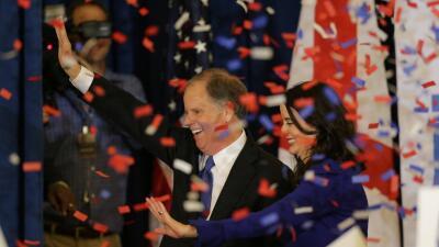 Elección Alabama