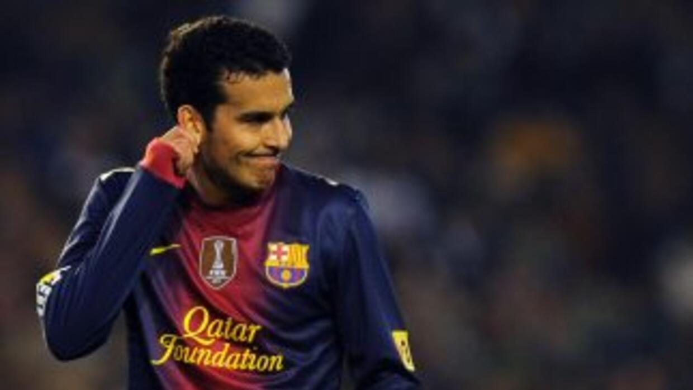 Los tres torneos que disputa el Barcelona (Liga, Copa y 'Champions') son...
