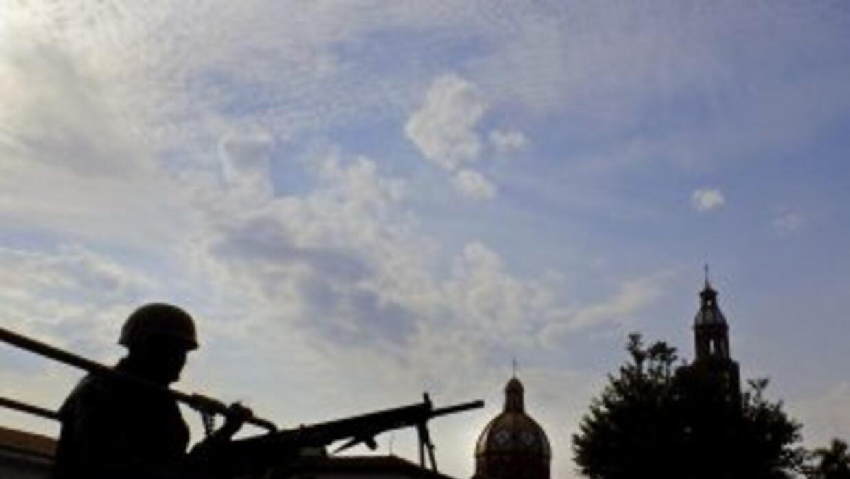 Previamente se informó de 17 heridos, el Ministerio de Defensa aclaró qu...