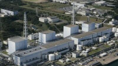 La planta nuclear de Fukushima. Una Ingeniera Nuclear argentina hizo su...