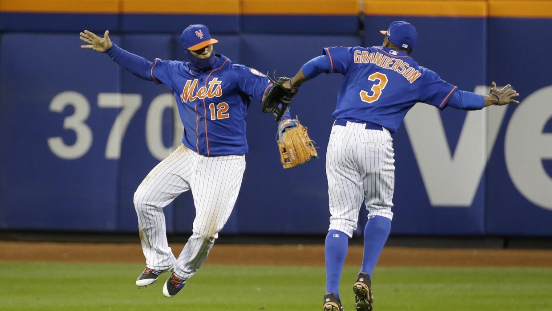 Mets volaron contra Cubs