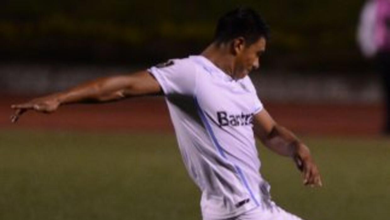 Comunicaciones derrotó Malacateco con un sólido 3-1 y se adueñó del lide...