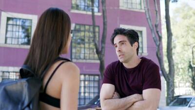 Juan Pablo se cansó de las dudas de Isabela y terminó su romance