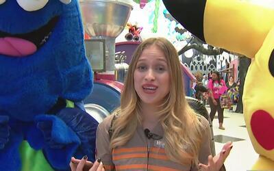 Museo de los Niños en Houston invita a todas las familias a celebrar Hal...