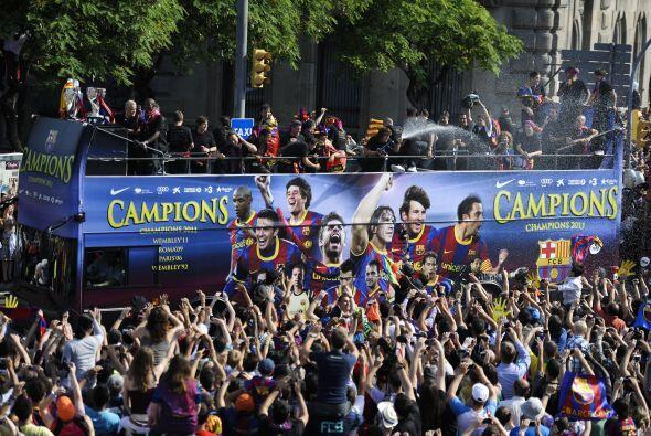 Revalidó el título de campeón de la Liga española. El 21 de agosto se pr...
