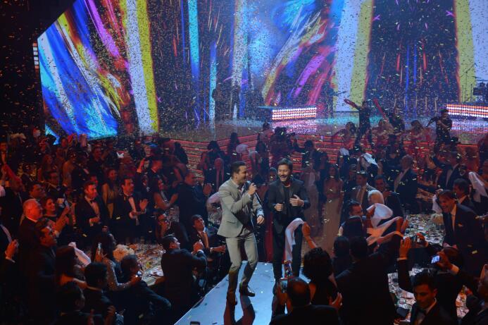 Lo mejor de los Premios Univision Deportes 2015