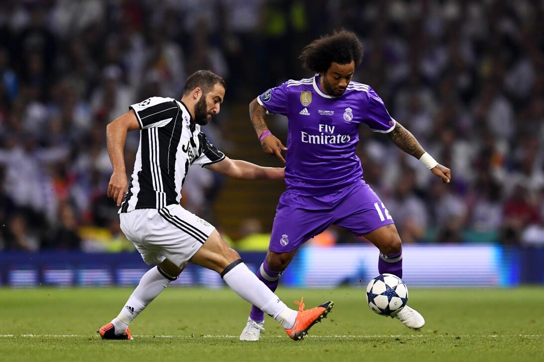 Juventus vs. Real Madrid: Los factores del campeonato merengue 6.jpg