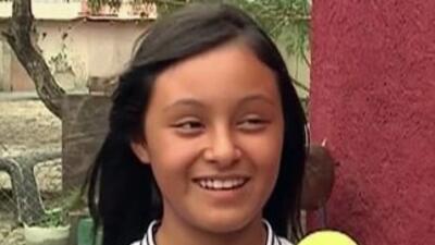 Niña genio mexicana podría ser la sucesora de Steve Jobs
