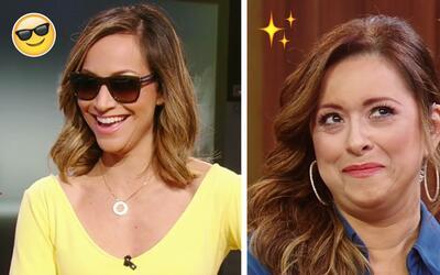 #DAEnUnMinuto: Satcha recibe el verano con gafas de sol y Neida es una m...