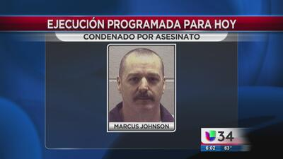 Condenado por asesinato, será ejecutado en Jackson