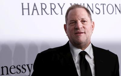 El productor Harvey Weinstein, acusado de acoso sexual por decenas de mu...